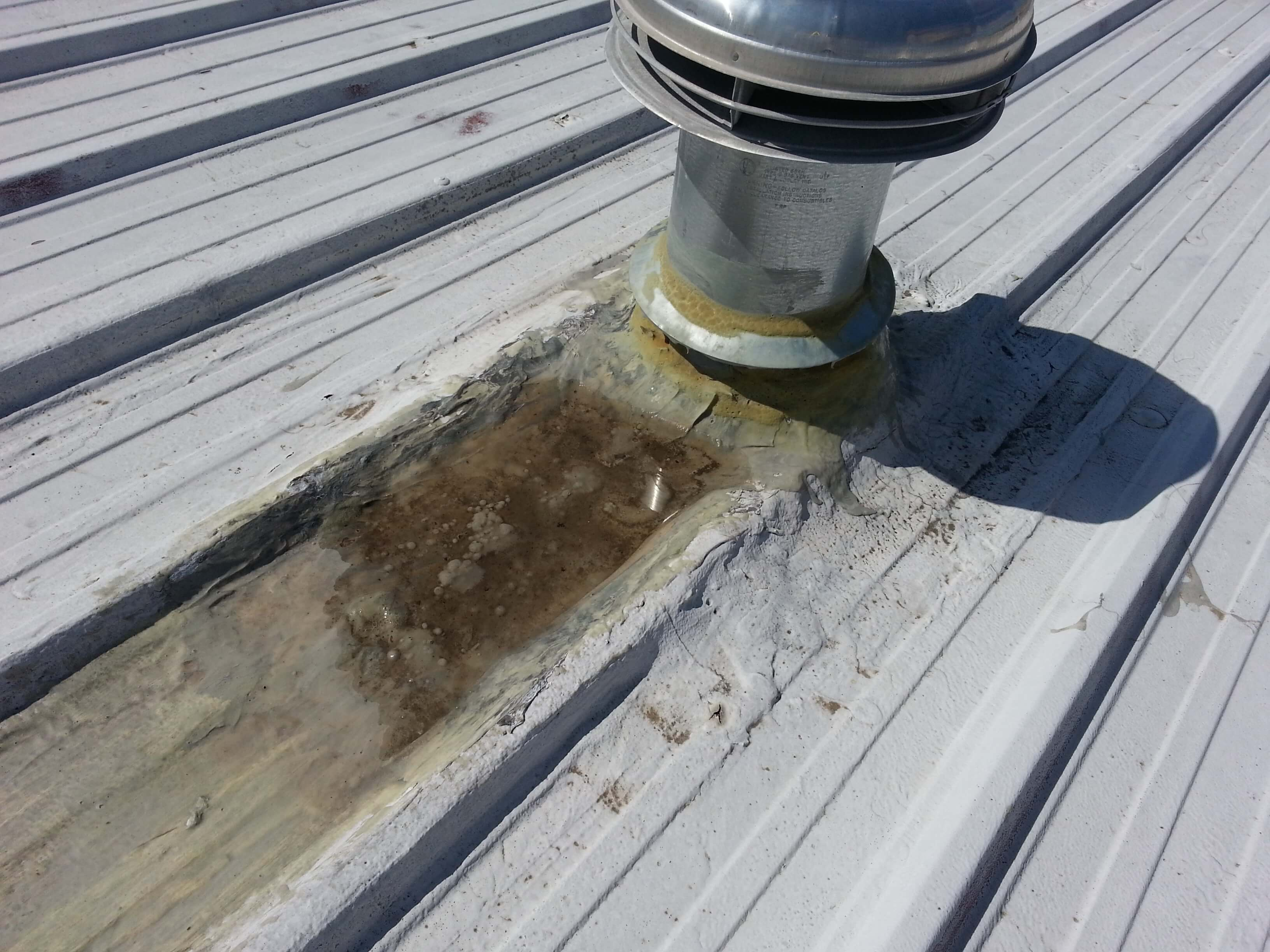 Commercial Roof Repair Near Me Kansas City Mo