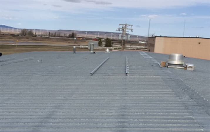 Commercial Roofing Contractors & Companies   Kansas City MO
