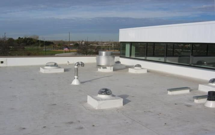 Commercial Roofing Contractors & Companies | Kansas City MO